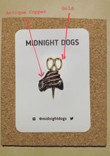 Load image into Gallery viewer, Us - Midnight Dogs