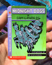 Load image into Gallery viewer, Animorphs - Midnight Dogs