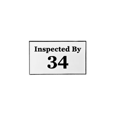 Inspector 34 - Midnight Dogs