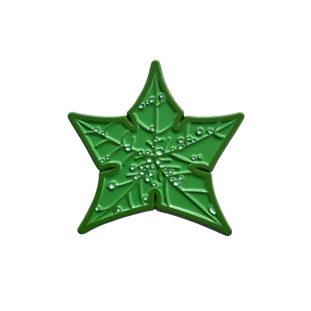Tree Star - Enamel Pin