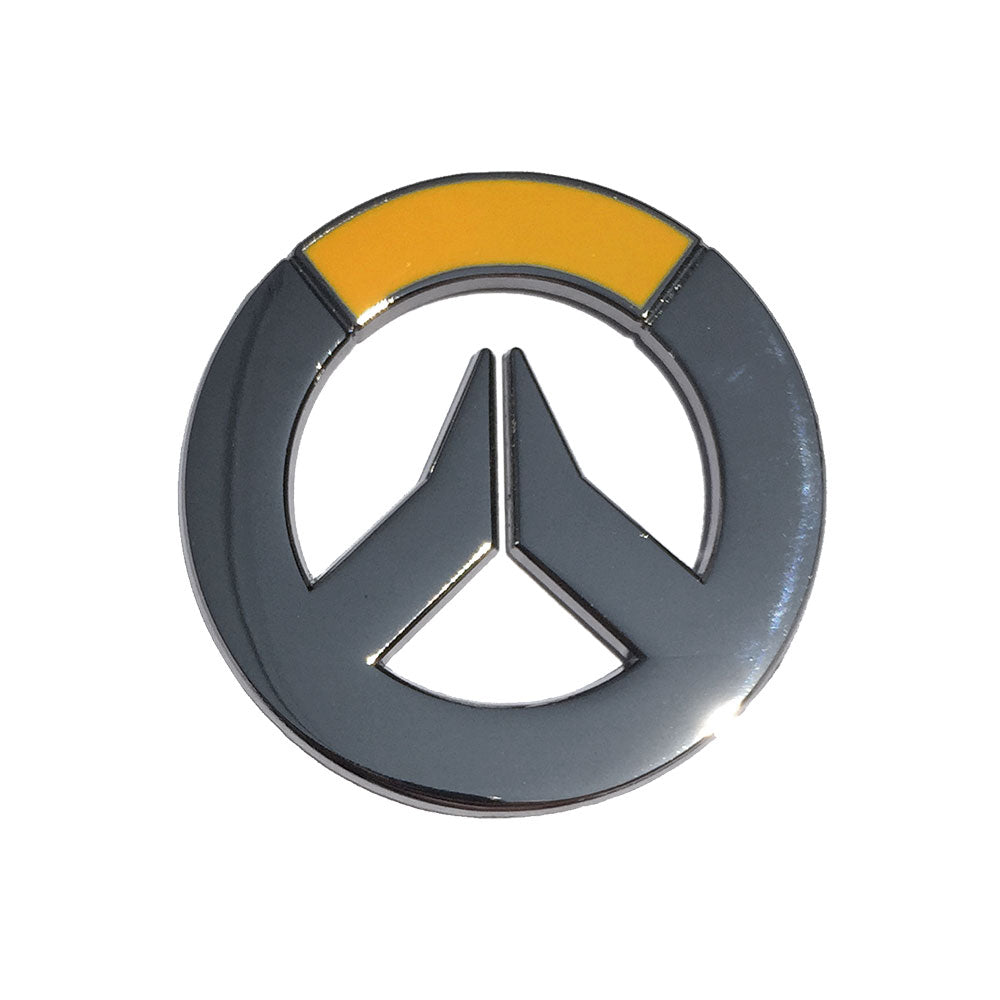 Overwatch - Enamel Pin - Midnight Dogs