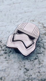 Captain Phasma - Enamel Pin