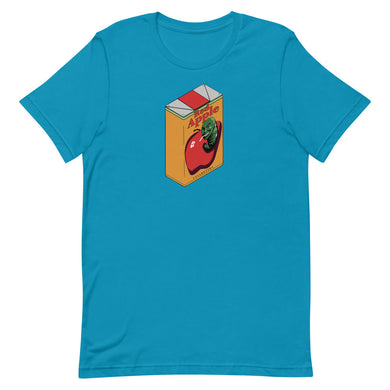 Red Apple Cigarettes - T-Shirt - Midnight Dogs