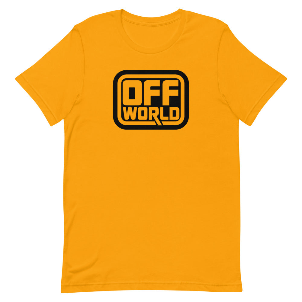 Off World - T-Shirt - Midnight Dogs