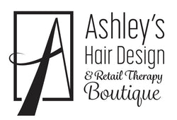 Ashley's Hair Design & Retail Therapy