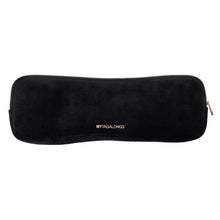 MyTagAlongs Hair Tools Caddy - Vixen Black (velour finish)