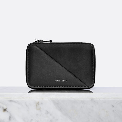 Pixie Mood Blake Jewelry Case - Black