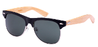 Kuma Sunglasses Baobab - Black