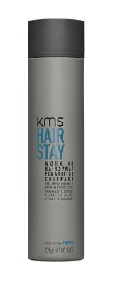 KMS HAIRSTAY Working Spray 300ml