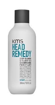 KMS HEADREMEDY Deep Cleanse Shampoo 300ml