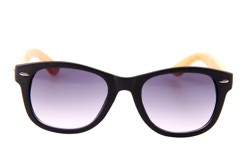 Kuma Sunglasses Arbutus - Black