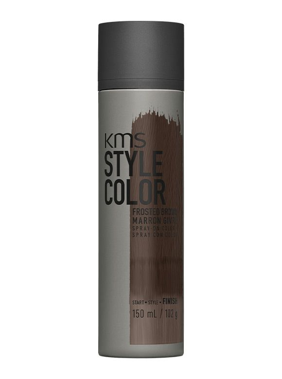 KMS Style Color - Frosted Brown