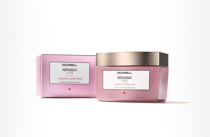 Kerasilk Color Intensive Luster Mask 200ml