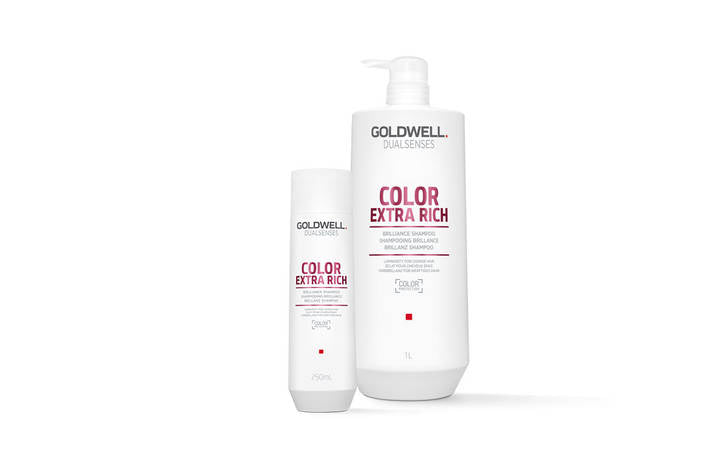 DualSenses Color Extra Rich Brilliance Shampoo 300ml