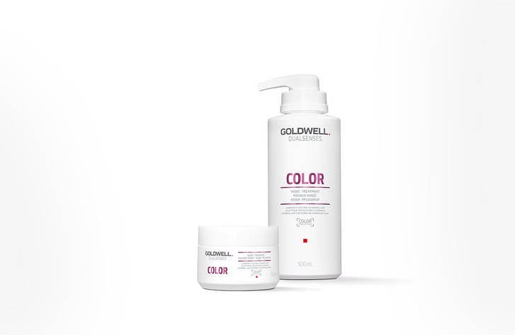 DualSenses Color 60Sec Treamtment 200ml