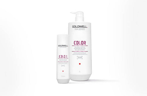 DualSenses Color Brilliance Shampoo 300ml