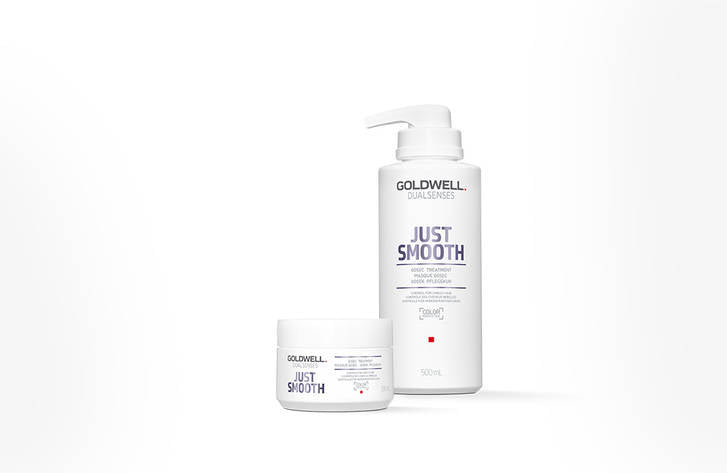 DualSenses Just Smooth 60Sec Treatment 200ml