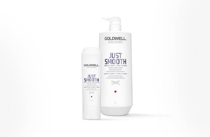 DualSenses Just Smooth Taming Conditioner 300ml