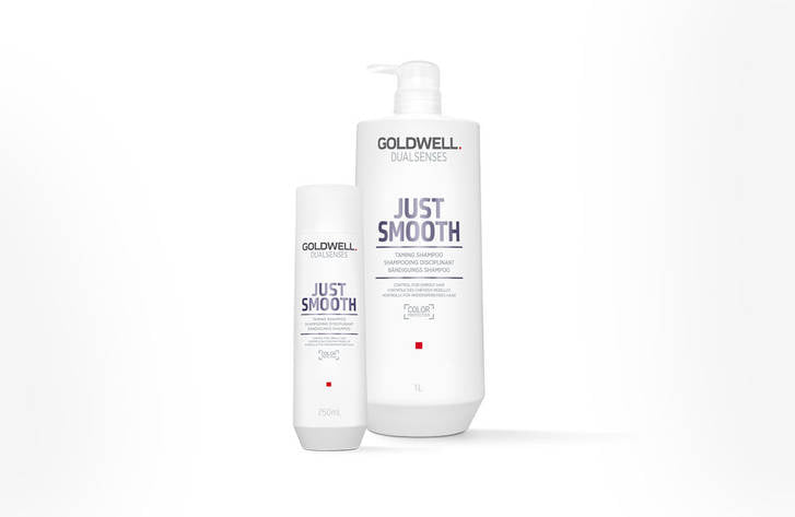 DualSenses Just Smooth Taming Shampoo 300ml
