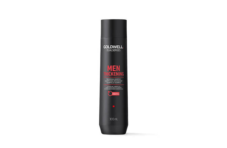 DualSenses Men Thickening Shampoo 300ml