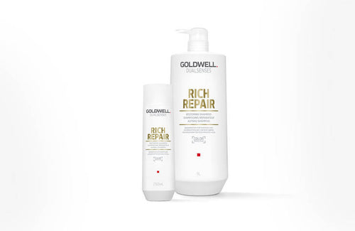 DualSenses Rich Repair Restoring Shampoo 300ml