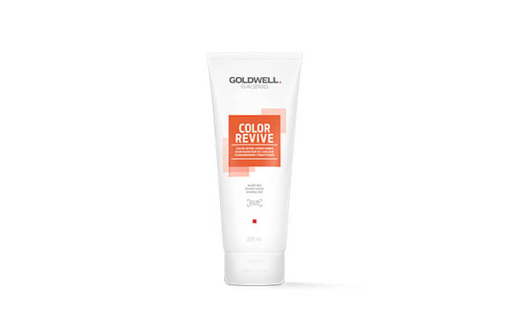 Color Revive Color Conditioner Warm Red 200ml