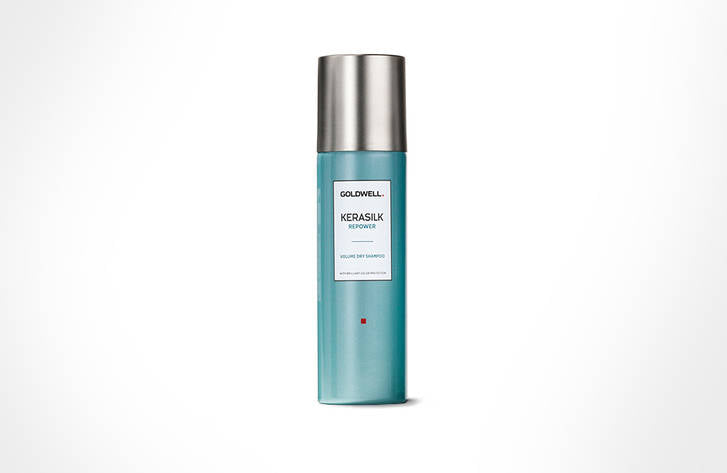 Kerasilk Repower Volume Dry Shampoo 200ml
