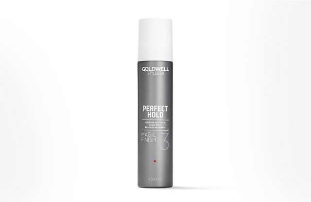 StyleSign Perfect Hold Magic Finish Lustrous Hair Spray 300ml