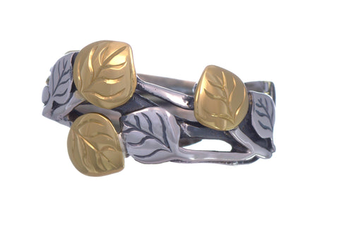Women's Light Aspen Ring