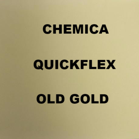 QuickFlex Gold HTV