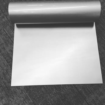 "HTV of the Week - Silver 12""x15"""