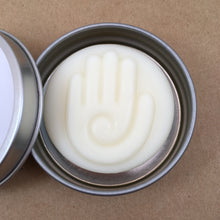 Unscented Lotion Bar in a Tin | All Natural Solid Hand Lotion Bar | Natural Lotion Bar | Help for Dry Hands | Gift for Her | Gift for Him