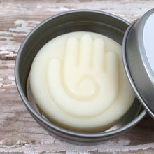 ONE Lotion Bar in Tin | Gift for Him | Stocking Stuffer | Musk Scented Lotion