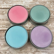 Large Lotion Bar in a Tin | Choose Your Scent