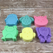Dog Shaped Soap For Kids | Goat's Milk Soap | Mild Soap For Kids