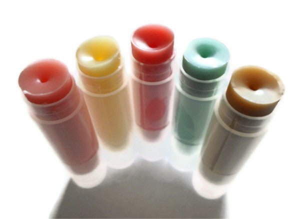 Homemade Flavored Lip Balm | Choose Your Flavor | Gift for Her | Stocking Stuffer