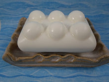 Large Massage Bar Soap Ginger Ale Scented