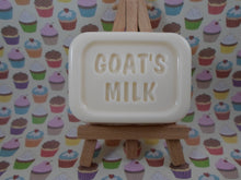 Goat's Milk Soap You Choose Scent Made to Order Bar Soap by SoapArt