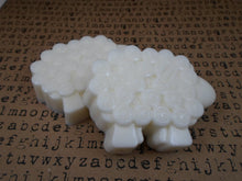 Lamb Soap Sheep Soap Baby Soap Baaaaaaath Soap Goat's Milk Soap Made to Order