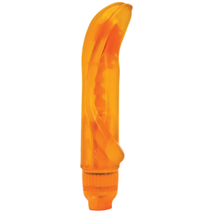 Climax Gems Electric Citrine Dream Orange Vibrator