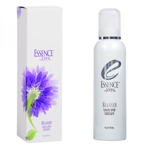 Essence Relaxer Luxury Anal Lubricant 4oz