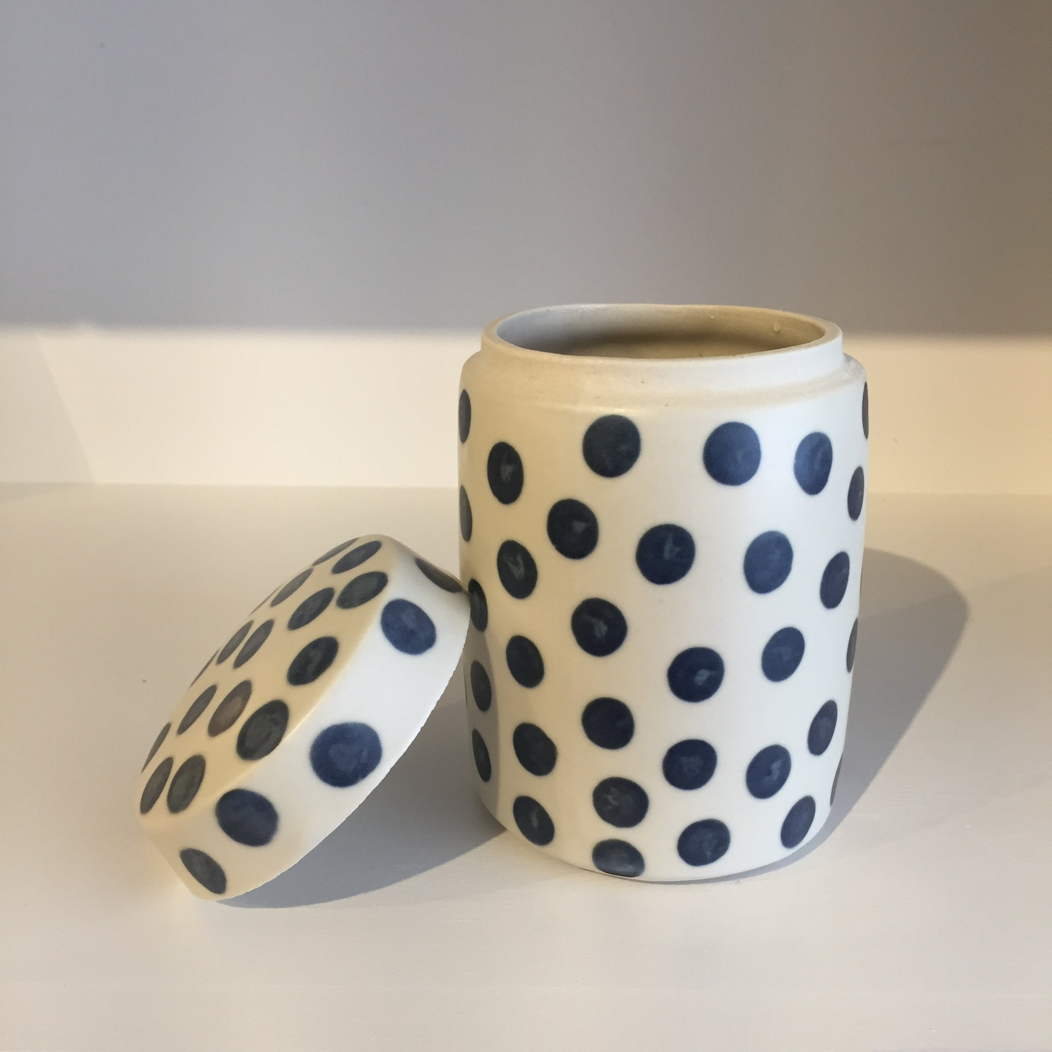 Dottie Honey Jar