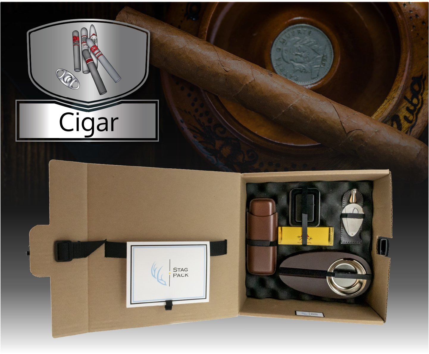 Cigar: Core Pack