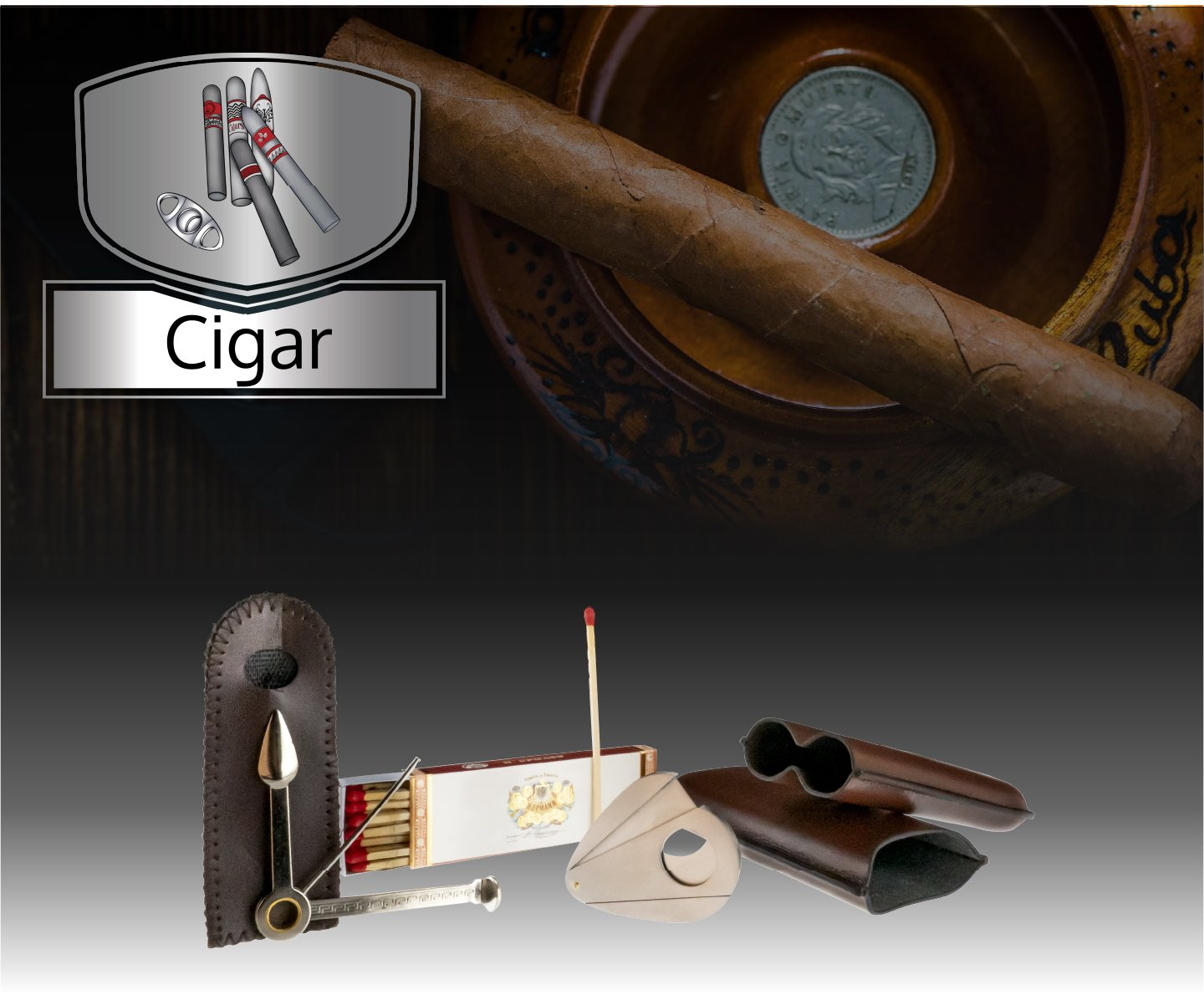 Cigar: Go-Pack