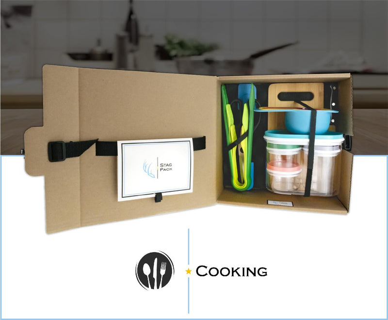 Cooking: Core Pack