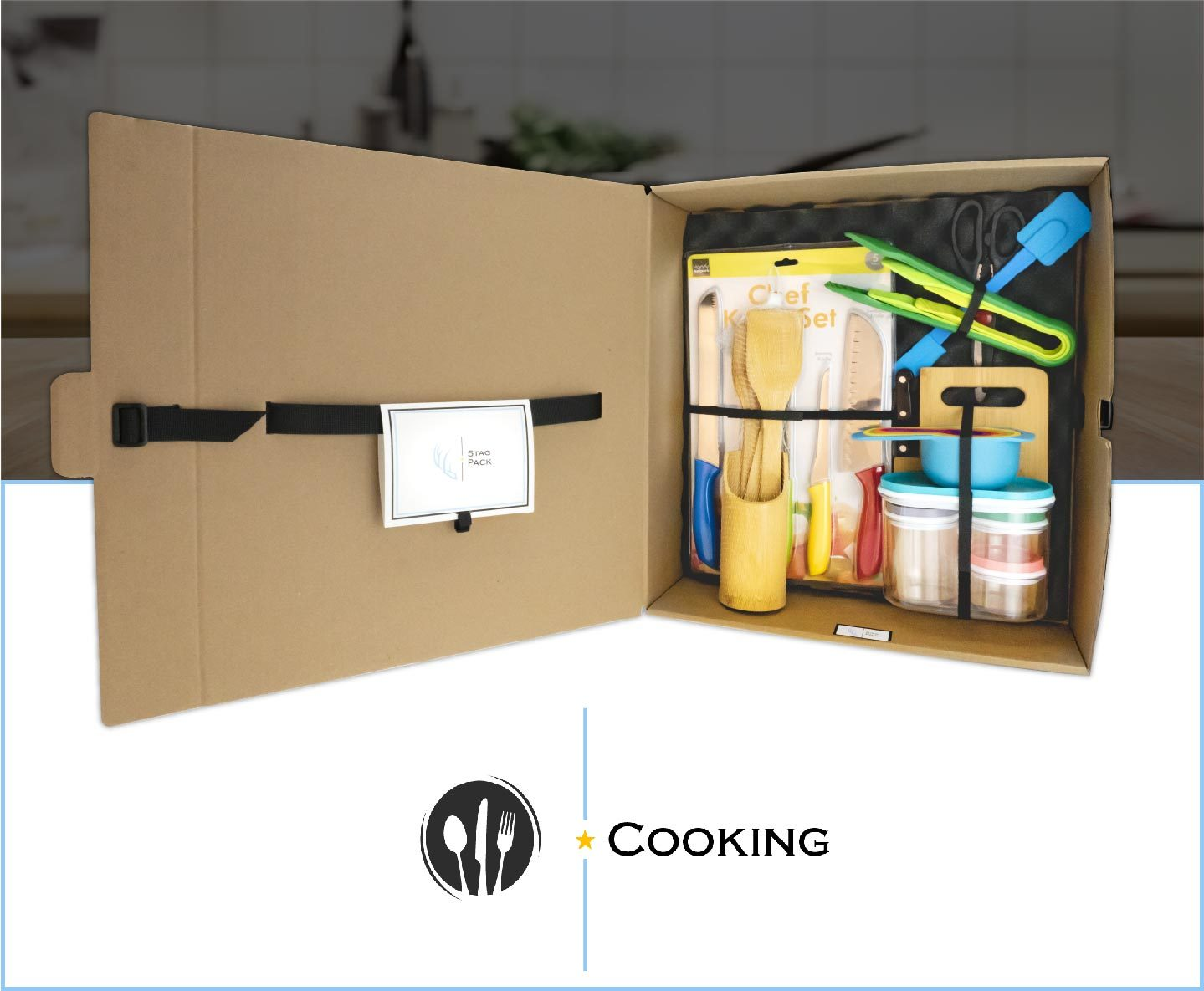 Cooking: Plus+ Pack