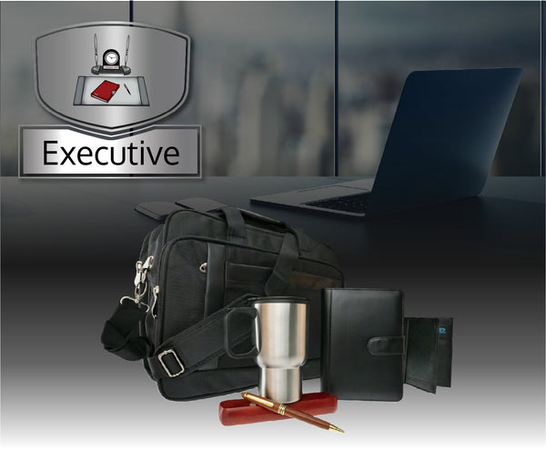 Executive: Plus+ Pack