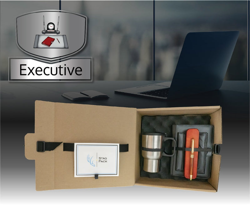 Executive: Core Pack
