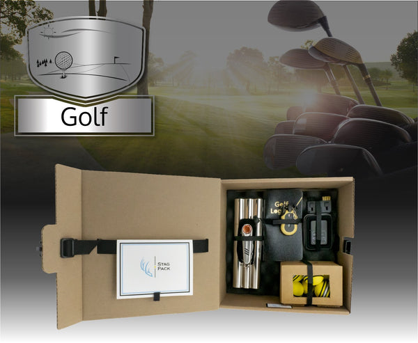 Golf: Core Pack