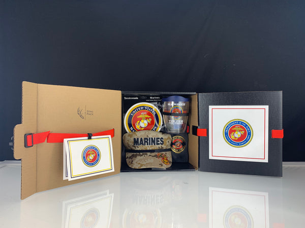 U.S. Marines: Core Pack